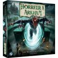 Horreur à Arkham 3e Edition - Les Secrets de l'Ordre 0