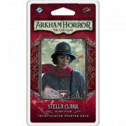 Arkham Horror : the Card Game - Stella Clark Investigator Deck