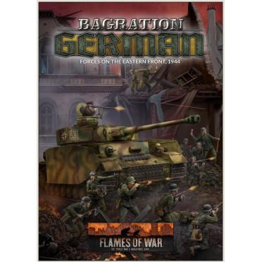 Flames of War - Bagration: German