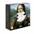 Puzzle - Leonard De Vinci - Mona Lisa - 1000 pièces 2