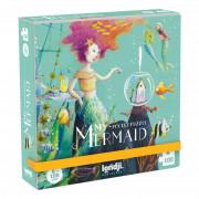 Puzzle -Pocket My Mermaid -100 Pièces