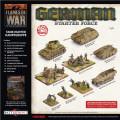 Flames of War - German Tank-Hunter Kampfgruppe 1