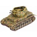 Flames of War - German Tank-Hunter Kampfgruppe 3