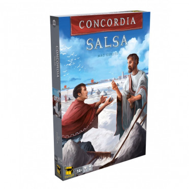 Concordia: Salsa