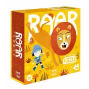 Puzzle - Roar - 36 Pieces