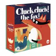 Cluck, Cluck ! The Fox