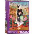 Puzzle - Higasa - Haruyo Morita - 1000 Pièces 0