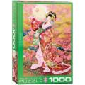 Puzzle - Haruyo Morita - Syungetsu - 1000 Pièces 0