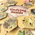 The Undying Sands 1