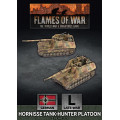 Flames of War - Hornisse Tank-Hunter Platoon 0