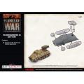 Flames of War - Panzerwerfer 42 Battery 1