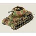 Flames of War - Armoured AA Tank Platoon 2