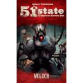 51st State Master Set: Moloch 0