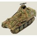 Flames of War - Hetzer Tank-Hunter Platoon 4
