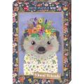 Puzzle - Funny Hedgehog - 500 Pièces 0