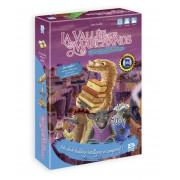 La Vallée des Marchands 3 : Le Grand transcontinental