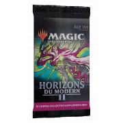 Magic the Gathering : Horizons du Modern 2 -  Booster Collector