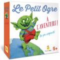 Le Petit Ogre à l'aventure ! 0