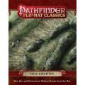 Pathfinder Flip-Mat Classics: Hill Country 0