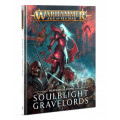 Age of Sigmar : Battletome - Soulblight Gravelords 0