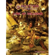 5th Edition - Adventures Lure of Delusion