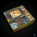 Storage for Box LaserOx - Praga Caput Regni 2