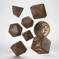 The Witcher Dice Set - Geralt - Roach's Companion 0