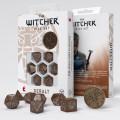 The Witcher Dice Set - Geralt - Roach's Companion 1