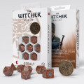 The Witcher Dice Set - Geralt - The Monster Slayer 1