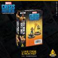 Marvel Crisis Protocol - Luke Cage & Iron Fist 0