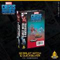 Marvel Crisis Protocol - Sin & Viper 0