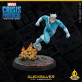 Marvel Crisis Protocol - Sin & Viper 2