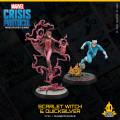 Marvel Crisis Protocol - Sin & Viper 3