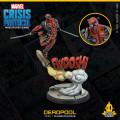 Marvel Crisis Protocol - Scarlet Witch & Quicksilver 2