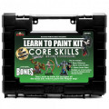 Reaper Master Series Paints: Lear to Paint Kit - Core Skills 0