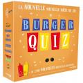 Burger Quiz 0
