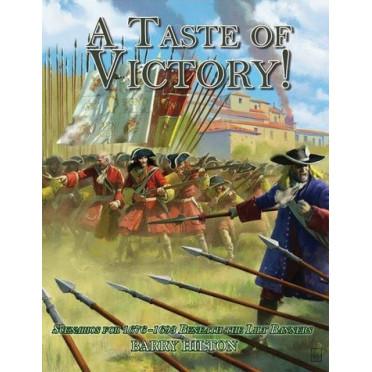 A Taste of Victory