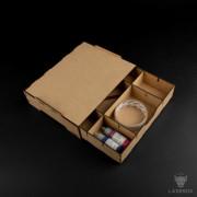 Modular Paint Rack LaserOx - Single Drawer