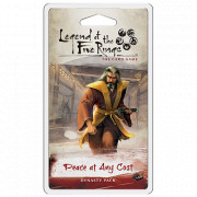Legend of the Five Rings : The Card Game - Peace at Any Cost