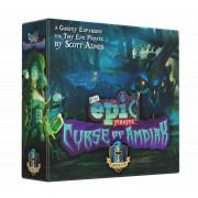 Tiny Epic Pirates - Curse of Amdiak Expansion