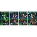 Tiny Epic Pirates - Curse of Amdiak Expansion 2