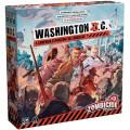 Zombicide 2nd Edition : Washington Z.C. 0