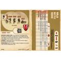 Dust - IJN Ninja Infantry Squad Multi-Option Box 3