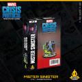 Marvel Crisis Protocol - Mr. Sinister 0