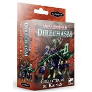 Warhammer Underworlds: Direchasm – Collecteurs de Kainan