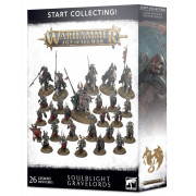 Age of Sigmar : Start Collecting! Soulblight Gravelords