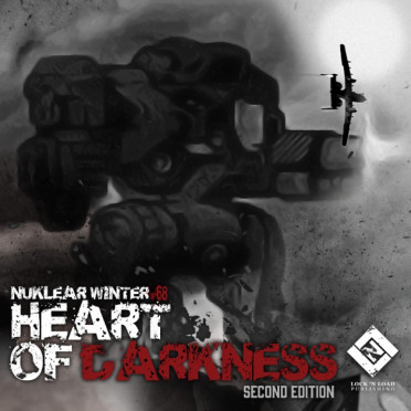 NW'68 Heart of Darkness