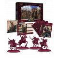 Le Trône de Fer : le Jeu de Figurines - Vétérans Dothraki 1