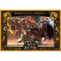 Le Trône de Fer : le Jeu de Figurines - Héros Barathéon 1 0