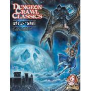 Dungeon Crawl Classics 71 - The 13th Skull